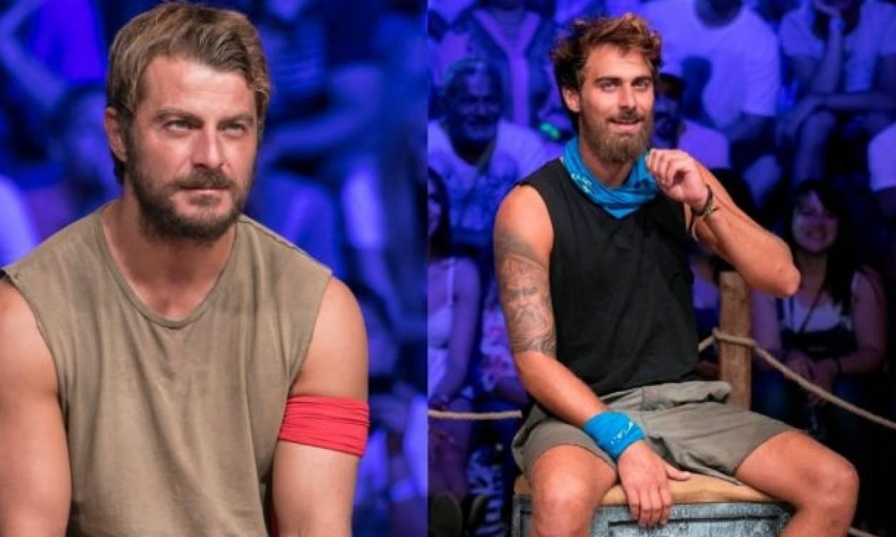 Survivor τελικός 2017: Διέρρευσαν τα ποσοστά (;) - Αυτός θα είναι ο μεγάλος νικητής!