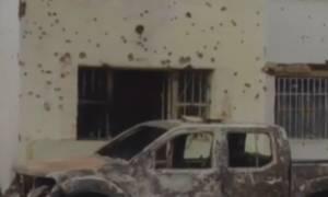 Μεξικό: Τουλάχιστον 26 νεκροί από ένοπλη σύγκρουση συμμοριών