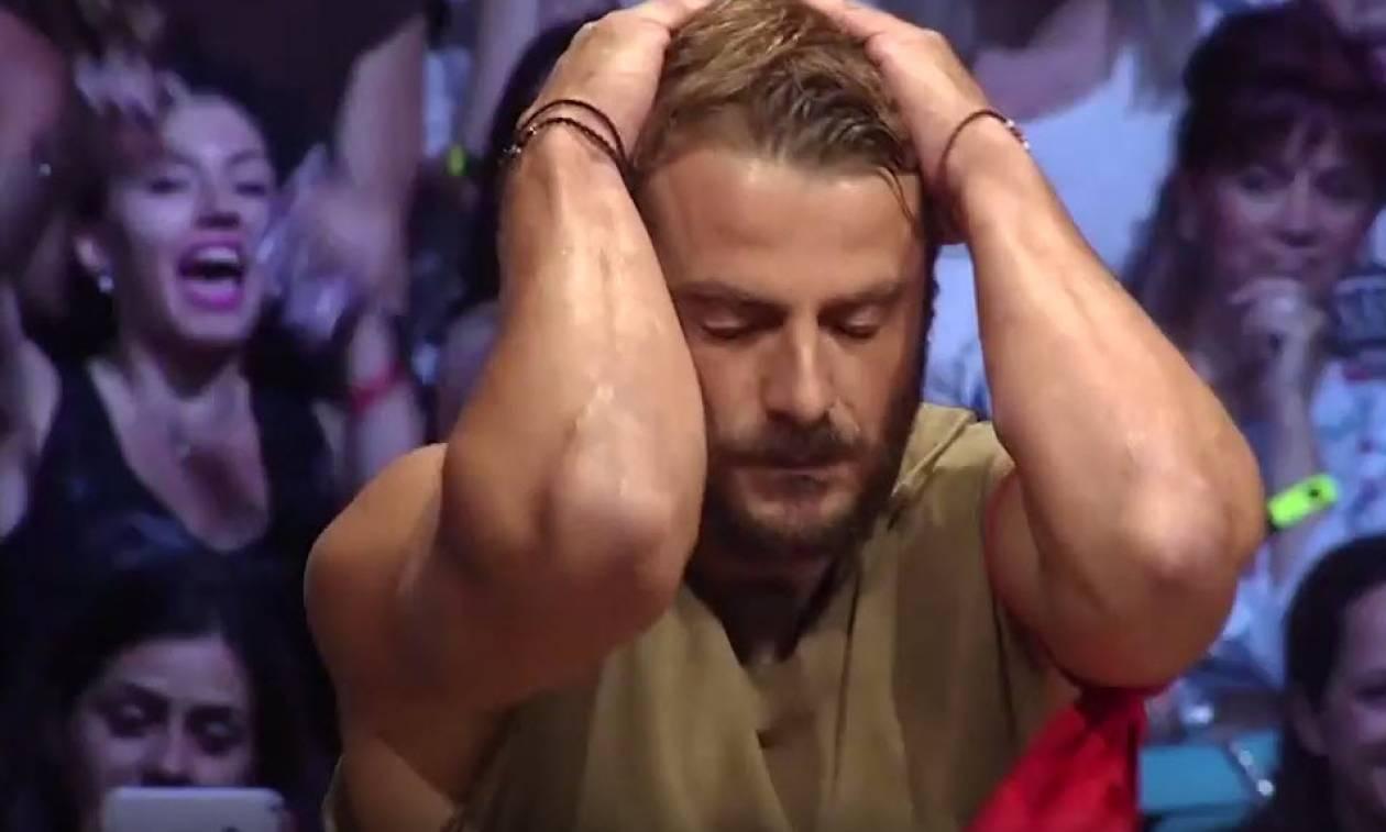Survivor: Μεγάλος νικητής ο Γιώργος Αγγελόπουλος