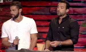 Survivor τελικός: Το μήνυμα της Σαμπριγιέ στον Βασάλο