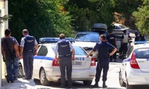 Μεγάλη επιχείρηση της Αστυνομίας ΤΩΡΑ στην Αθήνα