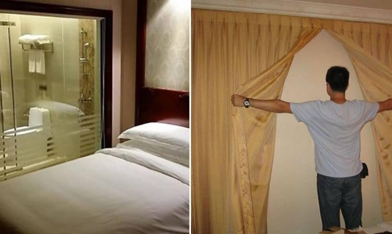 Τριάντα ξεκαρδιστικά Fail σε ξενοδοχεία που άφησαν τους τουρίστες άναυδους (Pics)