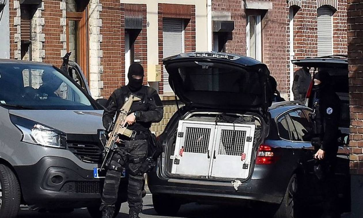 Συναγερμός στο Βέλγιο για άμεσο τρομοκρατικό χτύπημα τζιχαντιστών