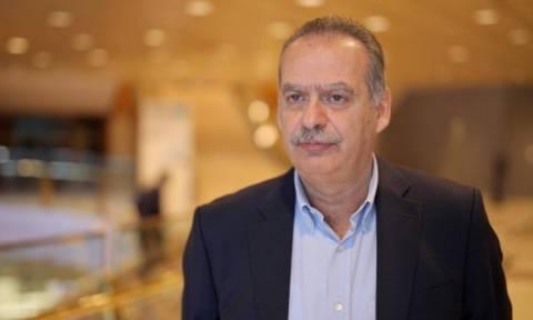 Μπασκόζος: Προτεραιότητα η γρηγορότερη έναρξη θεραπείας για τις νέες διαγνώσεις HIV