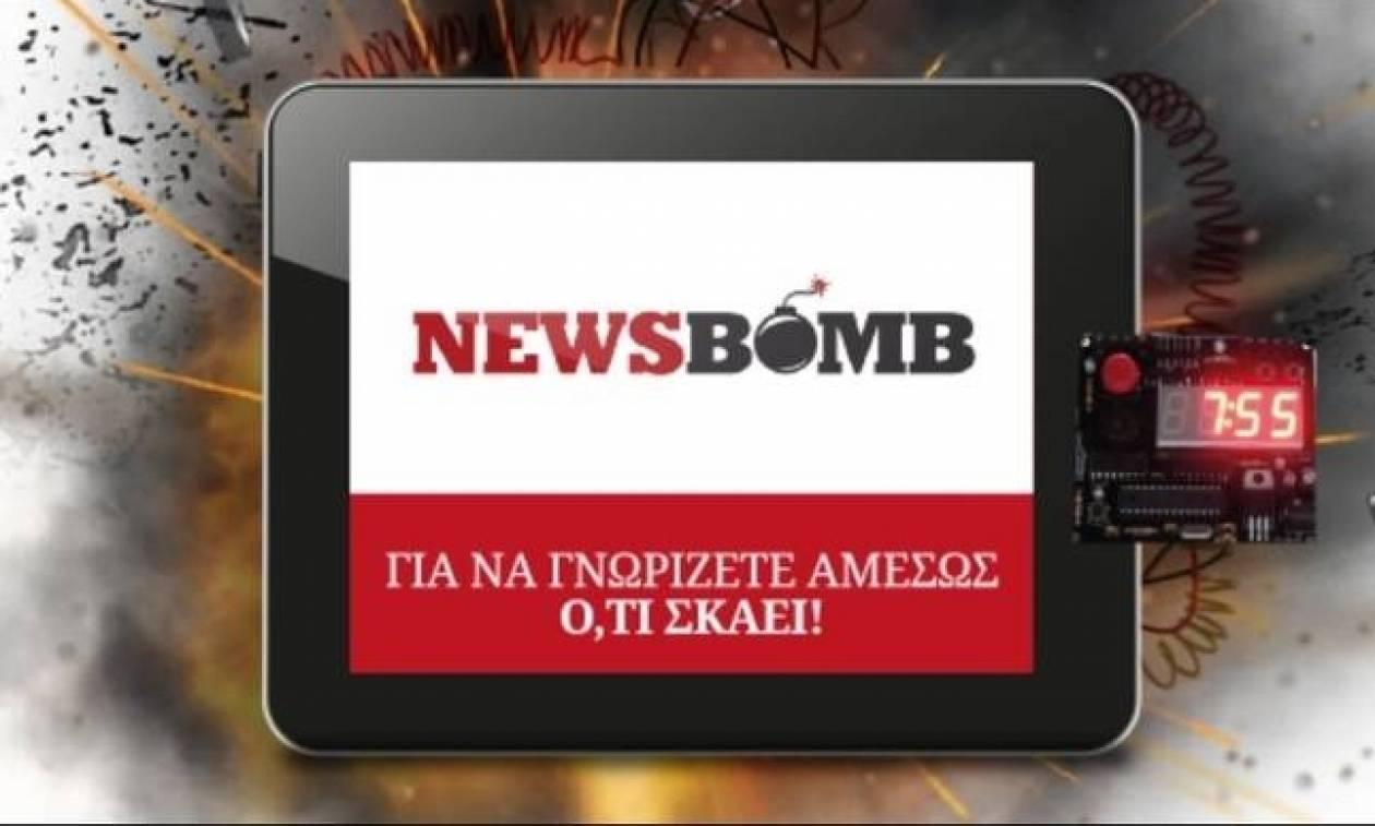Στην κορυφή το Newsbomb.gr για 2η χρονιά και με τη σφραγίδα του Ινστιτούτου Reuters