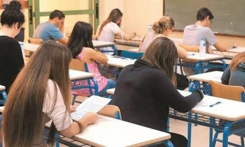 Καμία μεταβολή στα προγράμματα σπουδών του Λυκείου την ερχόμενη σχολική χρονιά