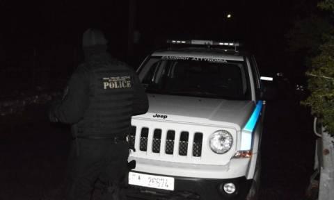 «Μπλόκο» σε 200 κιλά κάνναβης από αστυνομικούς στην Ηγουμενίτσα