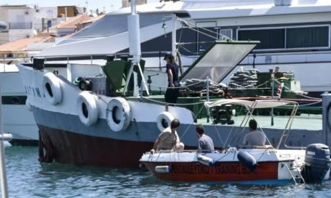 Τραγωδία στην Αίγινα: Σήμερα οι κηδείες των δύο άτυχων ψαράδων