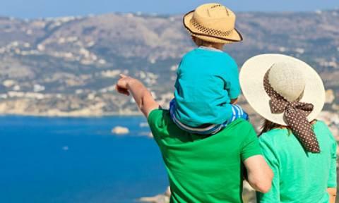 Κοινωνικός τουρισμός: Κάνε κλικ ΕΔΩ για να μάθεις αν δικαιούσαι δωρεάν διακοπές