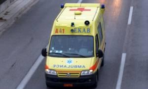 Θρήνος στον Τύρναβο: Νεκρός 24χρονος μοτοσικλετιστής