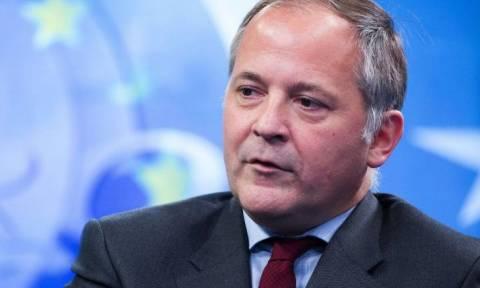 ΕΚΤ - Κερέ: Η συμφωνία στο Eurogroup θα σταθεροποιήσει την ελληνική οικονομία
