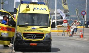 ΕΚΑΒ: Αυτή είναι η κατάσταση στα νησιά του Αιγαίου