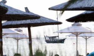 «Σαφάρι» ελέγχων στη Χαλκιδική – Στο στόχαστρο και το ελεύθερο κάμπινγκ