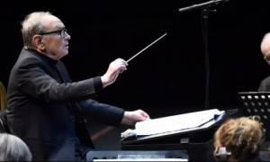 Ενιο Μορικόνε: 60 χρόνια μουσικής και επιθυμίας να εκπλήσσει το μουσικό κοινό!