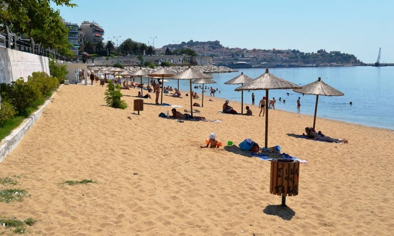 ΣΟΚ στην Αμφιλοχία: Νεαρός αυνανιζόταν μπροστά σε ανήλικα παιδιά στην παραλία