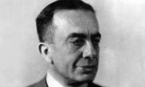 Σαν σήμερα το 1961 πέθανε ο κατοχικός πρωθυπουργός Κωνσταντίνος Λογοθετόπουλος