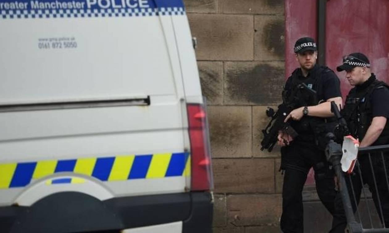 Τρομοκρατική επίθεση στο Μάντσεστερ: Νέα σύλληψη υπόπτου