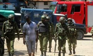 Φρίκη στην Κένυα: Ισλαμιστές αντάρτες αποκεφάλισαν εννέα άντρες