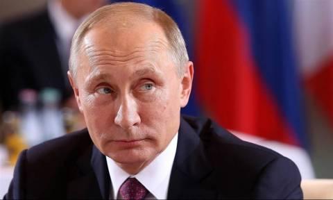 Ξεκάθαρη δήλωση Πούτιν στους G20: Δεν είχα καμία εμπλοκή στις αμερικανικές εκλογές