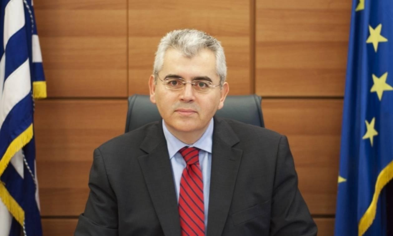 ΝΔ - Χαρακόπουλος: Να τελειώνουμε με τη βία που βρίσκει άσυλο στα πανεπιστήμια