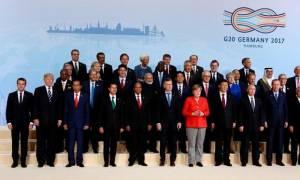Σύνοδος G20: Αυτό είναι το τελικό ανακοινωθέν της Διάσκεψης - Τι είπε η Μέρκελ