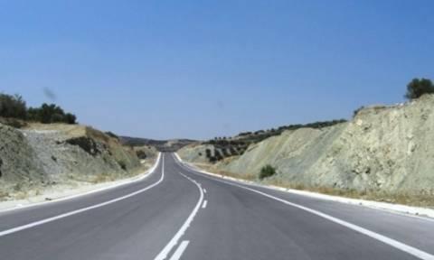Κρήτη: «Άνοιξε» ο κόμβος Σούδας
