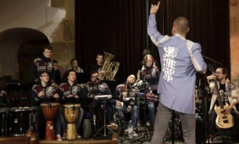 Παγκόσμια επιτυχία για ορχήστρα ΑμεΑ από την Τσεχία