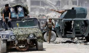 Ιράκ: Υπό πολιορκία η Μοσούλη - Σφίγγει ο κλοιός γύρω από τους τζιχαντιστές