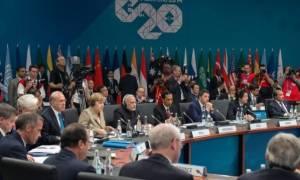 G20- Πρόσφυγες: Μόσχα και Πεκίνο μπλοκάρουν τις κυρώσεις εναντίον των διακινητών