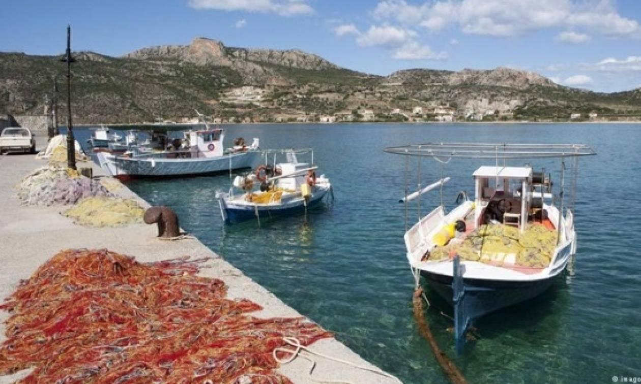 «Τσιμπάει» ο αλιευτικός τουρισμός