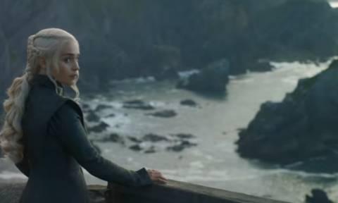 Δείτε πότε κάνει πρεμιέρα ο νέος κύκλος του Game of Thrones!