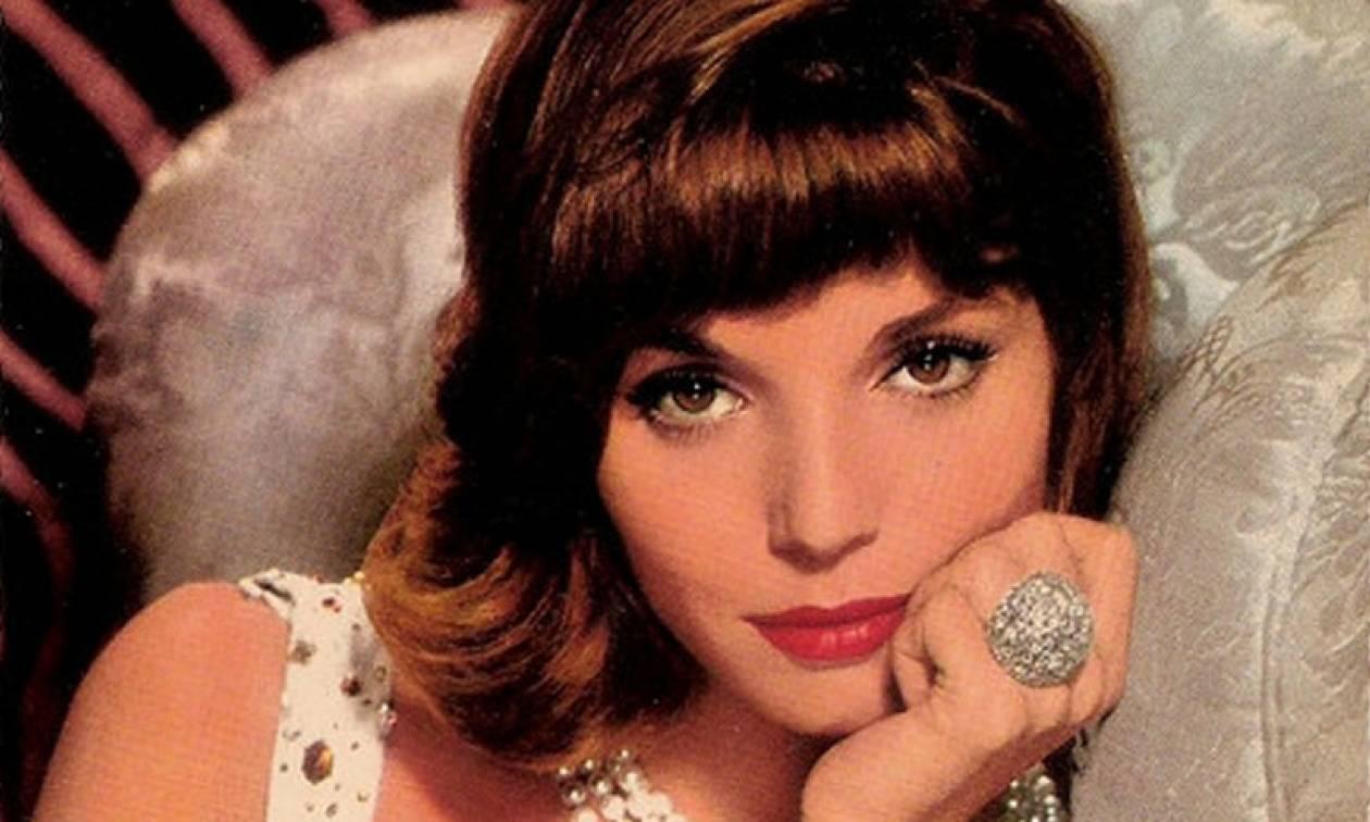 Πέθανε η διάσημη Ιταλίδα ηθοποιός Έλσα Μαρτινέλι (Pics+Vids)