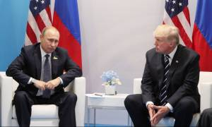 G20: «Κανένα πρόβλημα δεν λύθηκε στην συνάντηση Τραμπ – Πούτιν» (Vid)