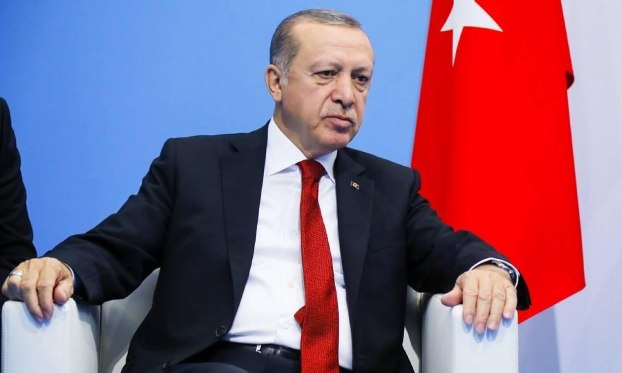 Αγωνιώδης έκκληση της Διεθνούς Αμνηστίας: «Ορθώστε το ανάστημά σας στον δικτάτορα Ερντογάν»