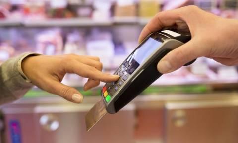 Πλαστικό χρήμα - Ξεκινούν οι κληρώσεις από την Εφορία: Πώς θα κερδίσετε 1.000 ευρώ!