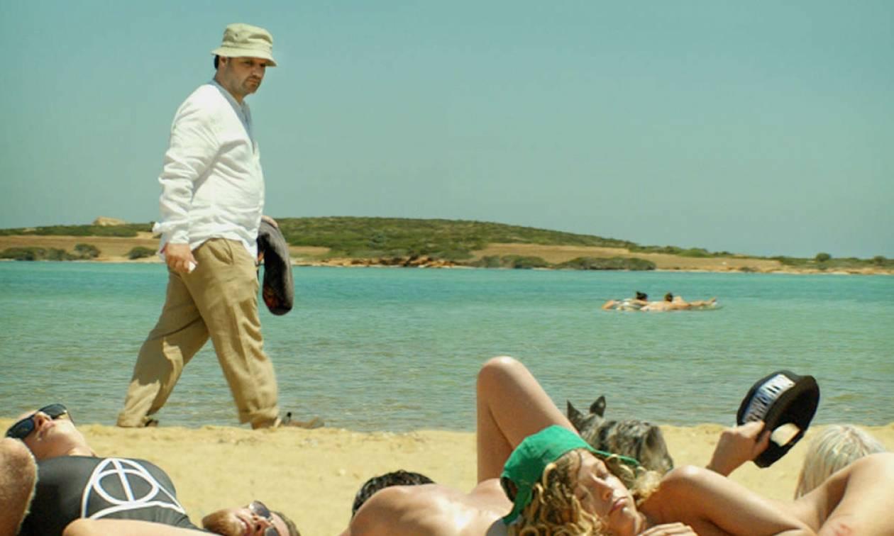 Σοκαριστική εξομολόγηση: «Δε σφάξανε που θα κάνω διακοπές σε νησί!»