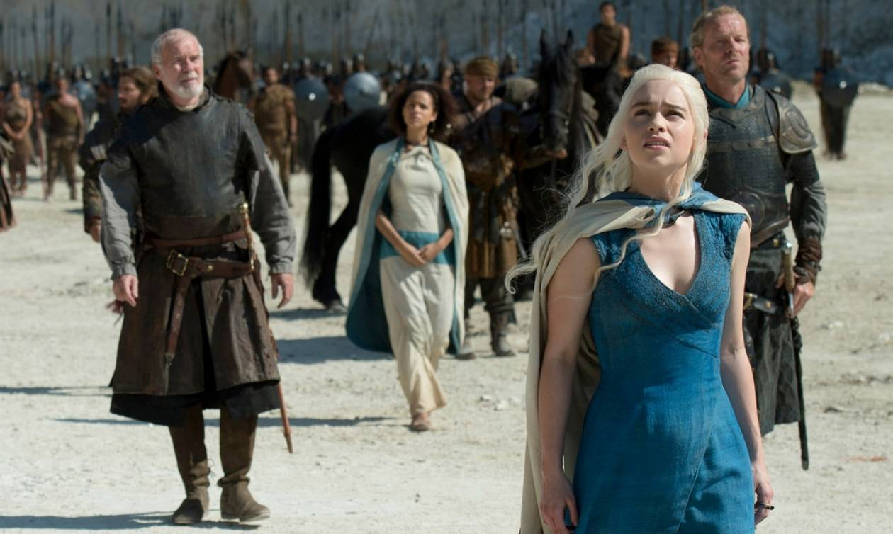 Έχουν τεράστιο πρόβλημα οι οπαδοί του Game of Thrones!