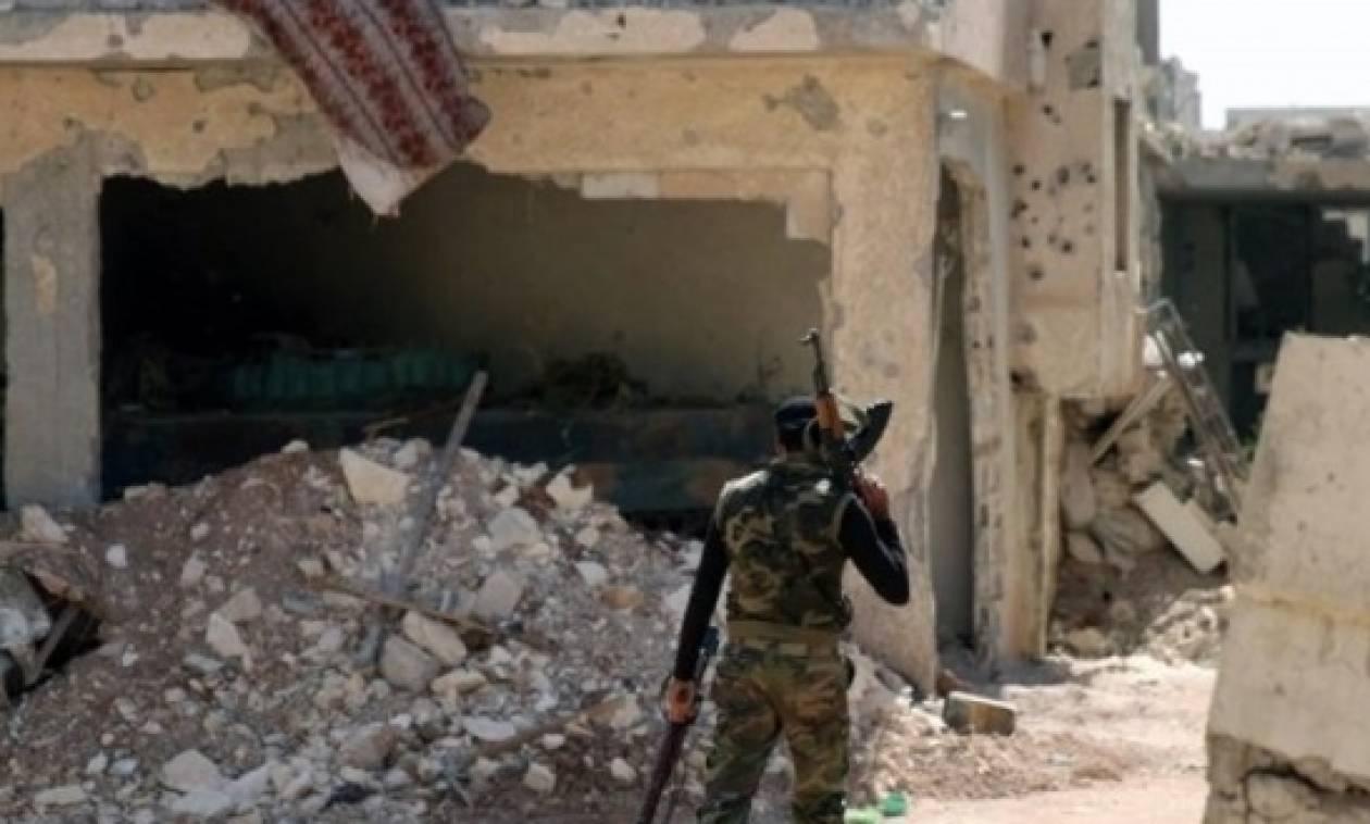 Συρία: Ικανοποίηση στην κυβέρνηση για την εκεχειρία στις νοτιοδυτικές περιοχές