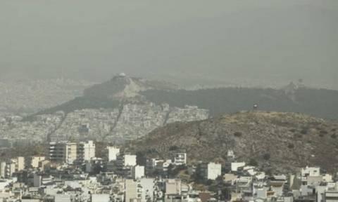Συναγερμός για το όζον στην Αθήνα - Σε ποιες περιοχές υπήρξε υπέρβαση