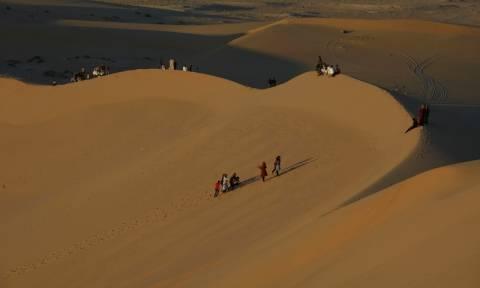 Λιβύη: 19 Αιγύπτιοι μετανάστες έχασαν τη ζωή τους στην έρημο