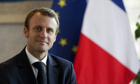 Η Γαλλία τιμά τις δυνάμεις που βοήθησαν στην απελευθέρωση της Μοσούλης