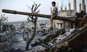 Διπλωματική νίκη του Ντόναλντ Τραμπ η επιτυχία της εκεχειρίας στη Συρία