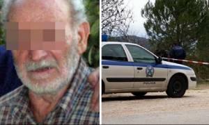 Χανιά: Βίντεο - σοκ από την οικογενειακή τραγωδία - Πέρασε το γιο του για κλέφτη και τον σκότωσε
