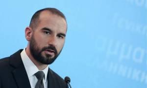 Σε … εικονική πραγματικότητα ο Τζανακόπουλος: Η Ελλάδα έχει μπει σε δυναμική φάση ανάπτυξης!
