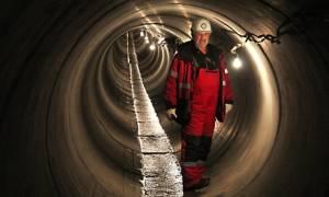Ρωσία: Η Ευρωπαϊκή Επιτροπή «σαμποτάρει» τον αγωγό Nord Stream-2