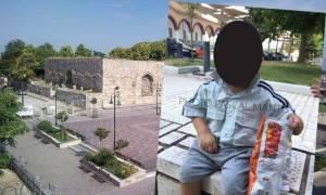 Νέα τροπή στη σοκαριστική υπόθεση εγκατάλειψης του μικρού αγοριού στη Λάρισα