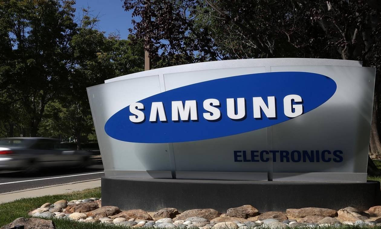 Ελληνική εταιρεία εξαγόρασε η Samsung!