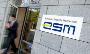 ESM: Εκταμιεύτηκε η δόση των 7,7 δισ. ευρώ για την Ελλάδα