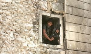 Εγκλήματα κατά της ανθρωπότητας καταγγέλλει η Διεθνής Αμνηστία στη Μάχη της Μοσούλης