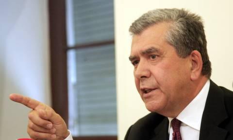 Μητρόπουλος: Ο Βαρουφάκης είχε μιλήσει για παράλληλο νόμισμα και στην ΚΟ του ΣΥΡΙΖΑ (vid)